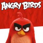 Энгри Бёрдс (angry birds)