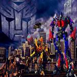 Детское постельное бельё Трансформеры (Transformers)