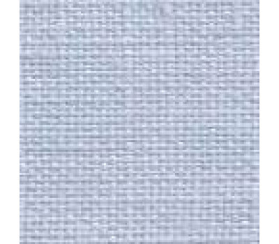 Ткань лён 100% голубой