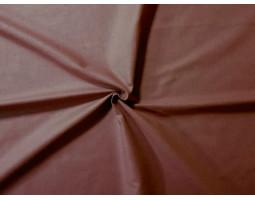 9-34 Ткань крашеная (пыльно-бордовый 755) 220 см