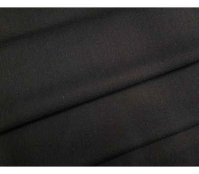6-64 Ткань крашеная (чёрный 997) 220 см