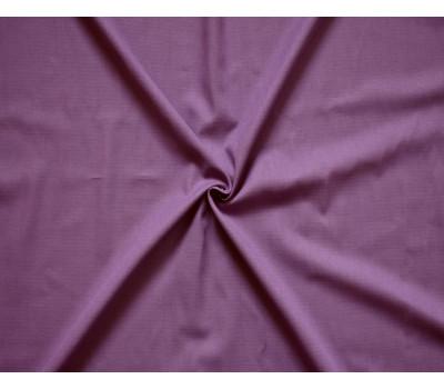 19-12 Крашеная полульняная ткань (фиолетовый 36)