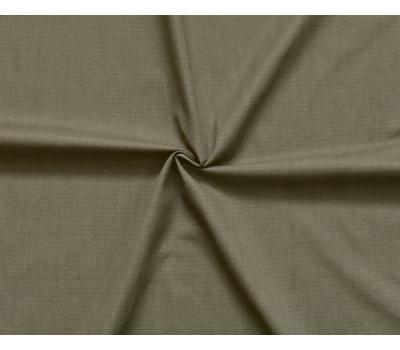 19-12 Крашеная полульняная ткань (серый хаки 84)