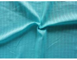 700 Ткань Муслин 2-х слойный (голубой)