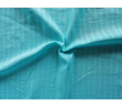 Муслин 2-х слойный голубой