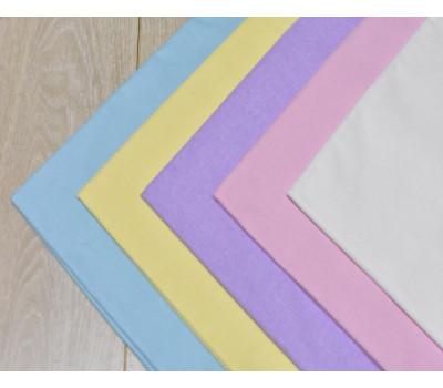 Набор перкалевых платочков