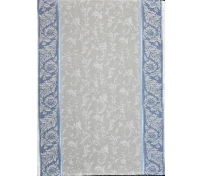 Полотенце 50*70 (Василёк) синий