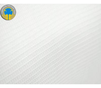 Вафельная ткань для полотенец отбеленная 50 см