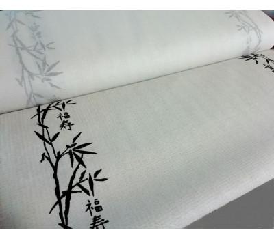 18-17 Ткань вафельная 90 см (Бамбук)