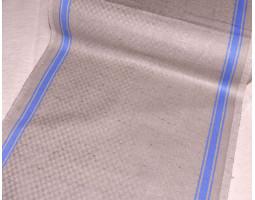 6-67 Холст полотенечный (коричневый)