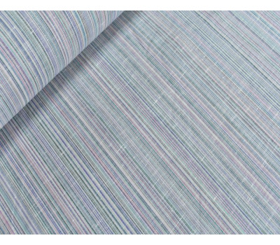 Пестротканая льняная ткань 220 см