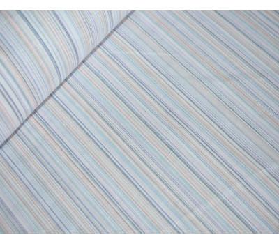 Пестротканая полульняная ткань 220 см