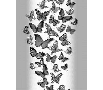 61 Ткань Дорожка (Полет мотылька) вид 3