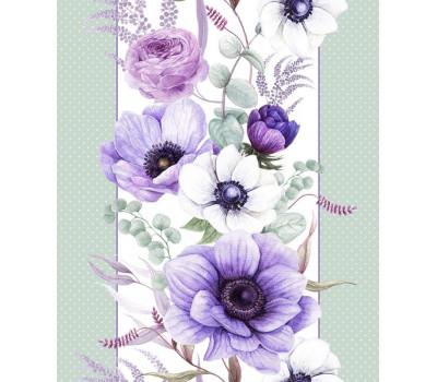 Полотенце 50*70 Виолет