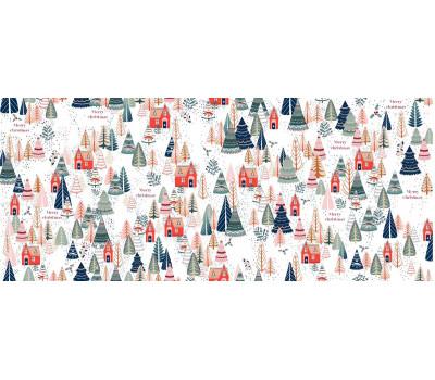 21/904 Скатерть (Merry Christmas) 145*150