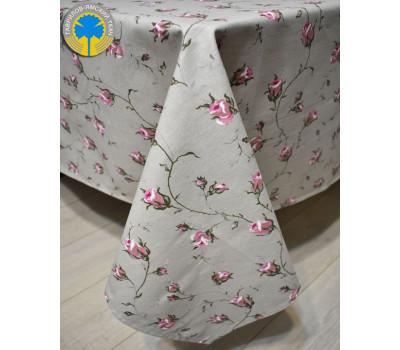 Скатерть (Роза) 145*250