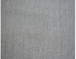 7-19 Ткань полульняная серая 150 см