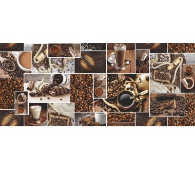149 Полотно вафельное 150 см (Аромат кофе)
